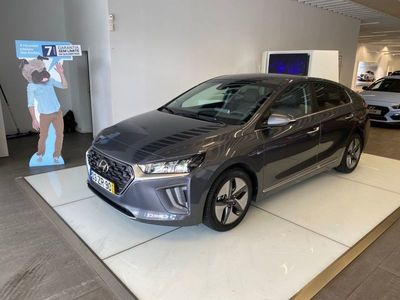 usado Hyundai Ioniq HE1.6 GDi 6DCT MY20 + Pack Plus 2019