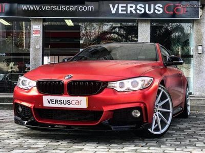 usado BMW 425 D AUTO M Performance