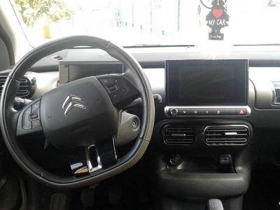 usado Citroën C4 Cactus -