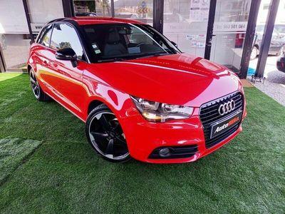 usado Audi A1 1.2 TFSI Sport