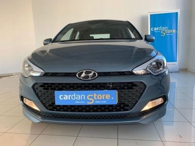used Hyundai i20 1.1 crdi access+bluetooth