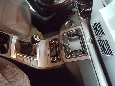 gebraucht VW Passat Variant 1.6 TDI -