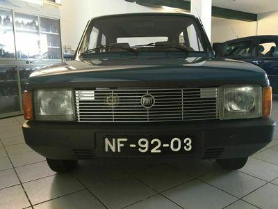 usado Fiat 127 127900 Super