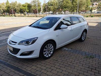 usado Opel Astra Sports Tourer 1.6 CDTi Cosmo
