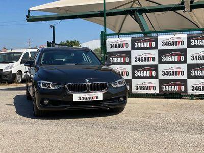 usado BMW 320 Line Sport