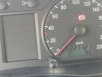 used VW Polo highline
