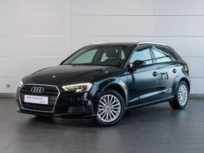 usado Audi A3 Sportback 1.6 TDI 116cv Business Line 2018