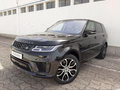 usado Land Rover Range Rover Sport 2.0 PHEV HSE DYNAMIC