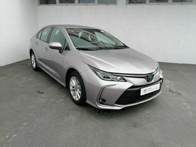 usado Toyota Corolla 1.8 Hybrid Comfort