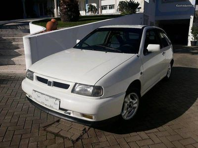 usado Seat Ibiza 1.9 turbo diesel