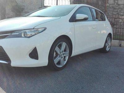 usado Toyota Auris 1.4 D4D 2014