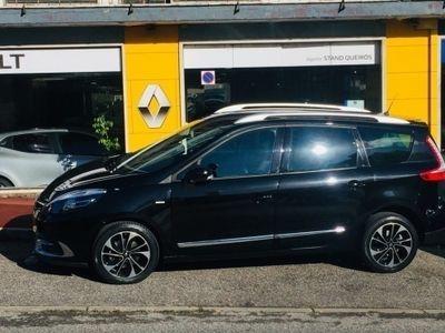 usado Renault Grand Scénic BOSE EDITION DCI 110