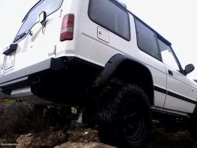 usado Land Rover Discovery 300 Tdi - 97