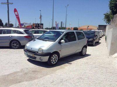 usado Renault Twingo Tronic