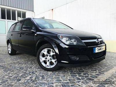 usado Opel Astra Cosmo 1.7