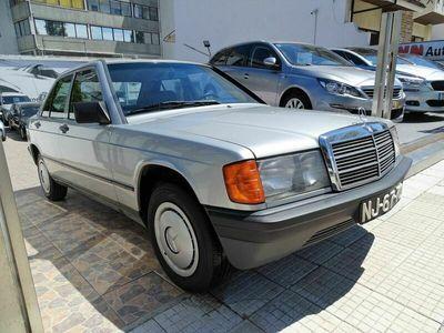 usado Mercedes 190 2.0 ORIGINAL