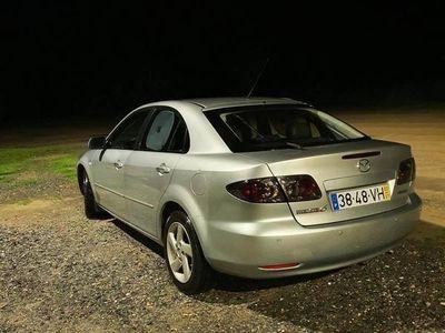 usado Mazda 6 Hatchback
