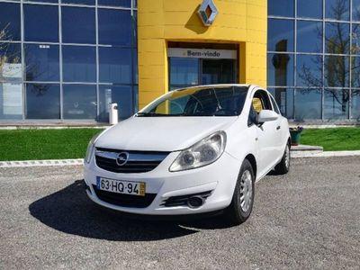 usado Opel Corsavan 1.3 CDT