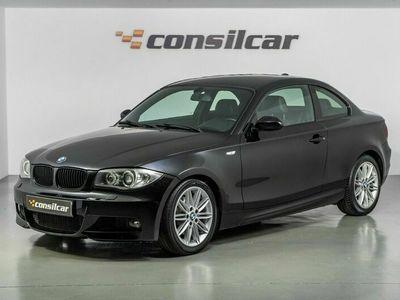 usado BMW 120 Coupé d M6 Pack M