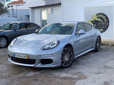 usado Porsche Panamera 300cv