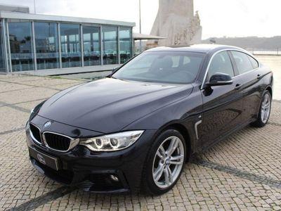 usado BMW 420 Grand Coupe Pack M Nacional