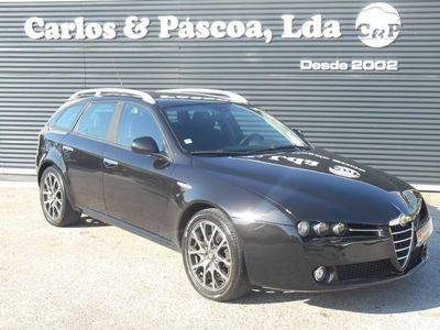 usado Alfa Romeo 159 Sportwagon 1.9 Multjt Sport 150cv