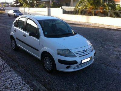 usado Citroën C3 1.4HDi Van -