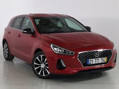 usado Hyundai i30 - Usado1.6 CRDi Launch Edition