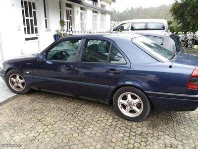 usado Mercedes C220 C 220Diesel - 97