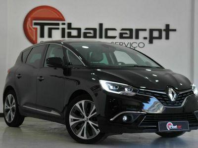 usado Renault Scénic 1.5 Dci Intens