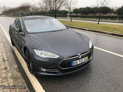 usado Tesla Model S P85D