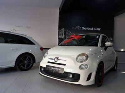 usado Fiat 500 Roma Gianini