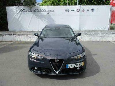 usado Alfa Romeo Giulia 2.2 D Super