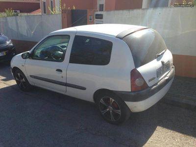 brugt Renault Clio 1.9 D