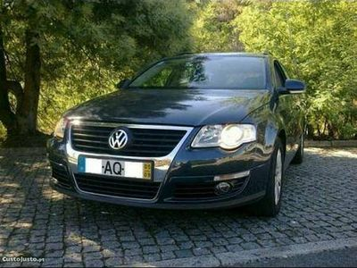 usado VW Passat 2.0 tdi 140cv - 06