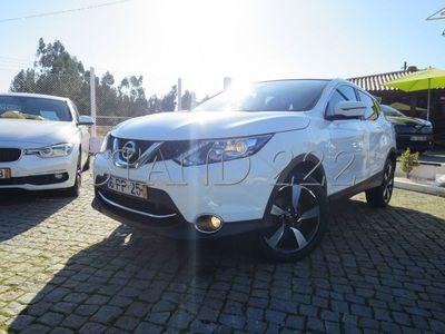 usado Nissan Qashqai 1.5 dCi 360 S (GPS)