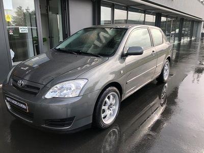 usado Toyota Corolla