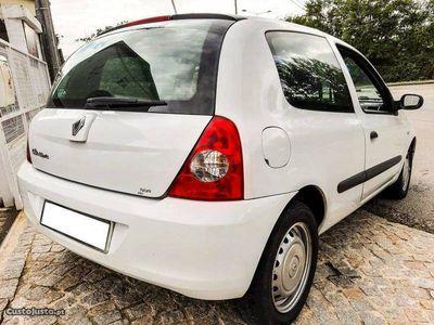 usado Renault Clio 1.5DCI AC ABS