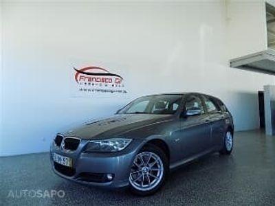 usado BMW 318 Série 3 d TOURING (5P) (143CV)