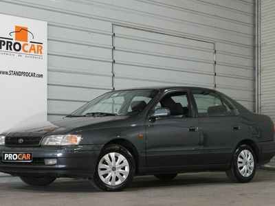 usado Toyota Carina E Liftback 1.6 Classy