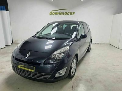 usado Renault Grand Scénic 1.5 dCi Luxe 7L