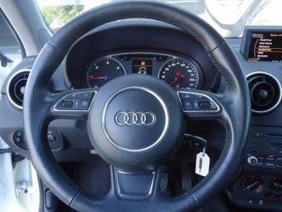 used Audi A1 1.6 TDi 90cv ADVANCE