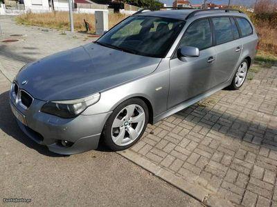 usado BMW 530 E61