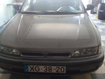 brugt Honda Accord 2.0i