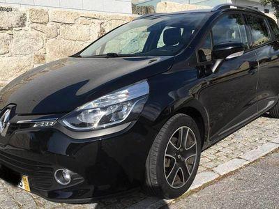 usado Renault Clio Sport tourer 1.5