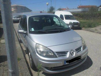 usado Renault Scénic -