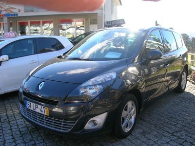 usado Renault Grand Scénic 1.5 DCI DYNAMIQUE S 7 LUG