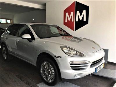 used Porsche Cayenne 3.0D