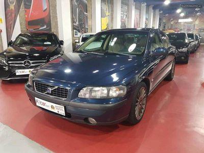 usado Volvo S60 2.4 D5 (163cv)