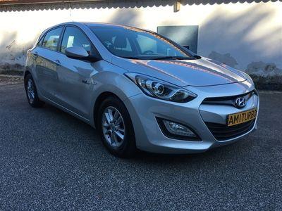 usado Hyundai i30 1.4 CRDi Blue Active (90cv) (5p)